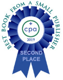 CPA Ribbon 2nd place 2019