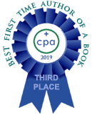 CPA Ribbon 3rd place 2019