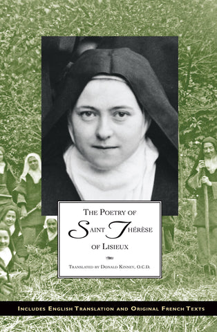 The Poetry of St. Thérèse of Lisieux