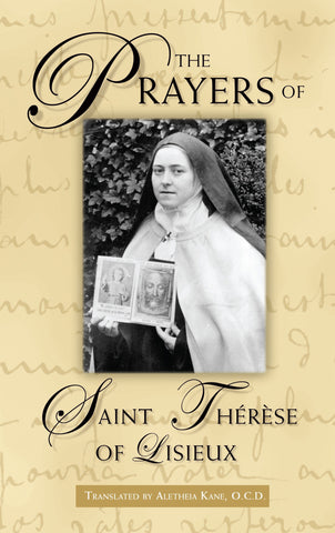 The Prayers of St. Thérèse of Lisieux