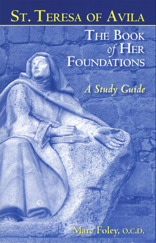 The Book of Her Foundations: A Study Guide