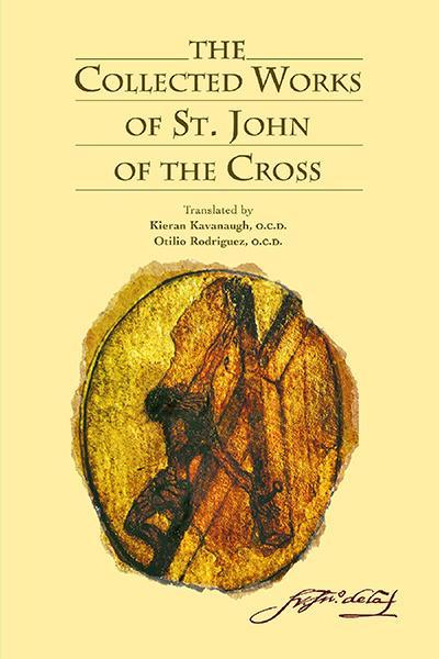The Collected Works of St. John of the Cross (hardcover)