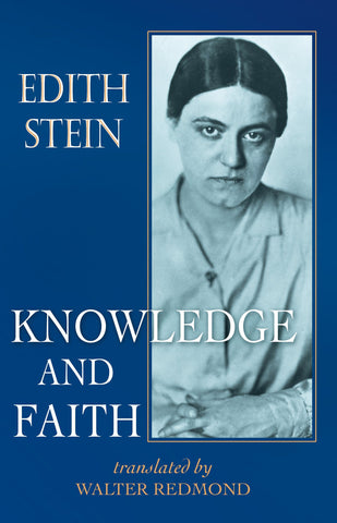 Knowledge and Faith (CWES, vol. 8)