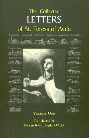 The Collected Letters of  St. Teresa of Avila, vol. 1