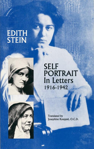Self-Portrait In Letters, 1916-1942 (CWES, vol. 5)