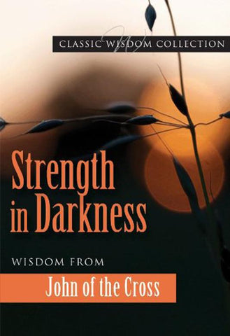 Strength in Darkness