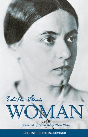 Essays On Woman  (The Collected Works of Edith Stein, vol. 2)