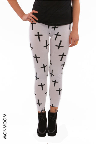 Mono Leggings