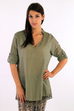City Girl Tunic