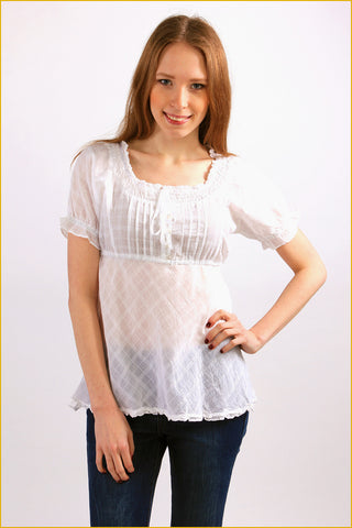 Country Side Blouse
