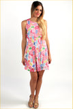 Candy Mini Dress