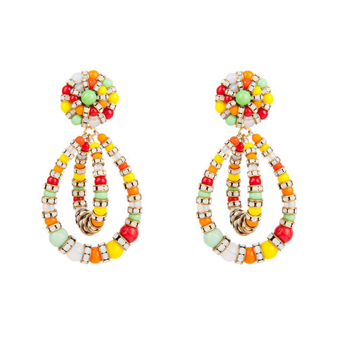Francoise Montague Lolita Earrings