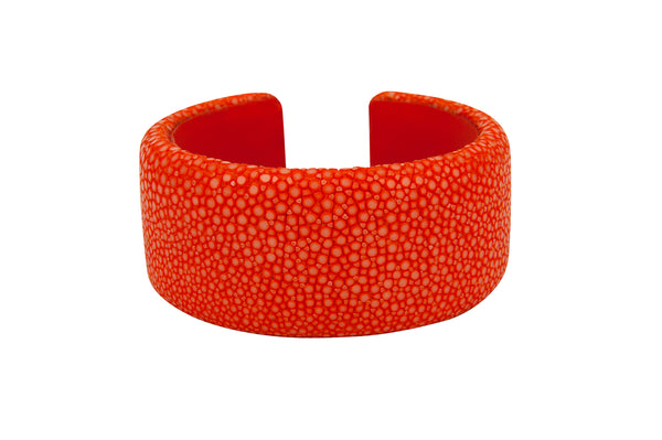 Stingray Orange Cuff