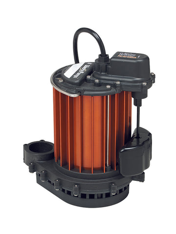 1/3HP Submersible Liberty Sump Pump