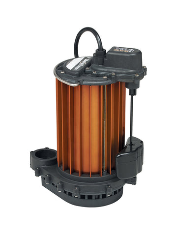 1/2HP Submersible Liberty Sump Pump