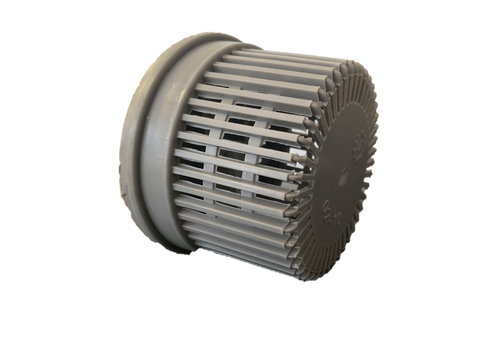 Part #02-10 - Suction Strainer