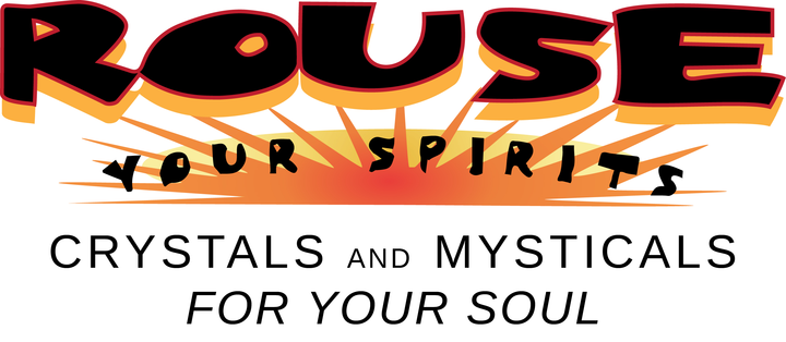 Rouse Your Spirits