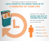 Facts About Smoking You Need To Know