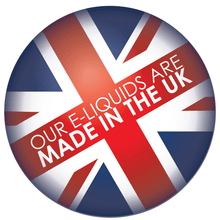 Load image into Gallery viewer, The UK's best mint flavoured e-cigarettes use e-liquids that are made in the uk
