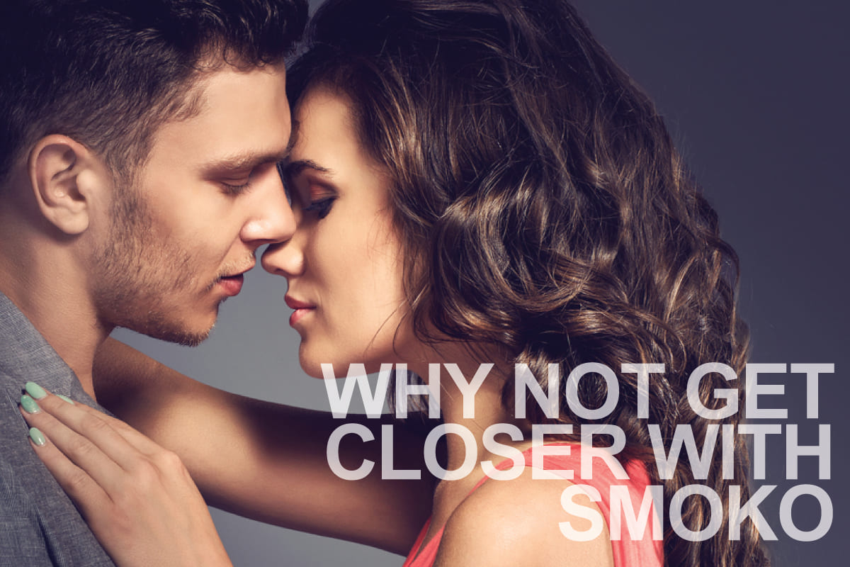 SMOKO Electronic Cigarettes are virtually odourless and do not leave a yellow stain on your fingers or teeth like cigarettes can