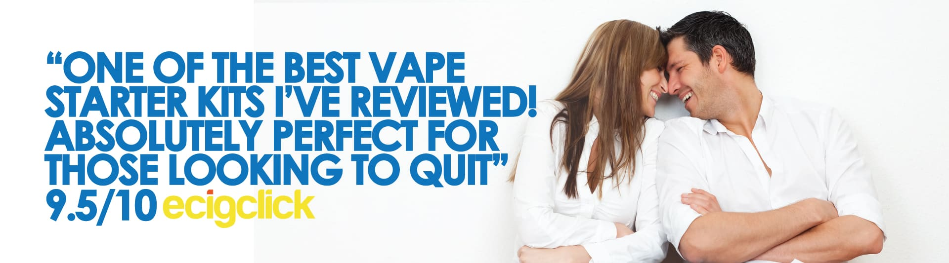 one of the leading e-cigarette review sites ECigClick says that the SMOKO VAPE is
