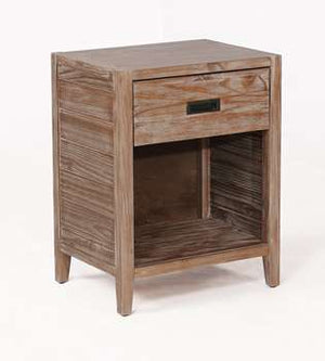 Alstad Nightstand in Pine Cone