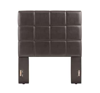 Kenora Headboard - Twin, Brown