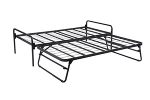 Stand Up Bottom Deck Trundle Day Bed