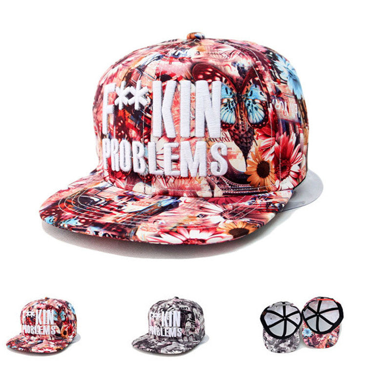 2016-Fashion-Color-Baseball-Caps-Adjustable-Snapback -Casquette-Bone-Flower-Hip-Hop-For-Women-Sombreros-Hats.jpg v 1476460589 91e1d0dd74da