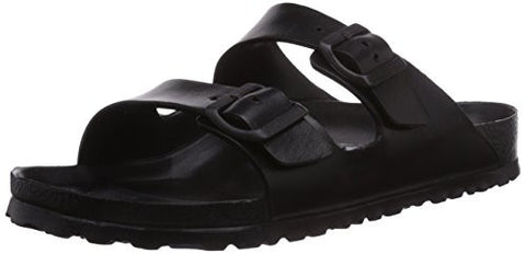 Birkenstock Arizona Eva Regular Mens Sandals Black - 42 EU