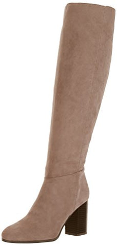 Circus by Sam Edelman Women's Sibley Knee High Boot, Golden Caramel, 8.5 Medium US