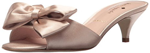 kate spade new york Women's Plaza, Blush, 7 M US