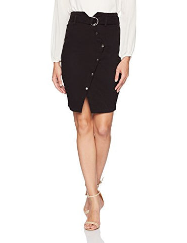The Fifth Label Women's the Quest Skirt, Black, Small