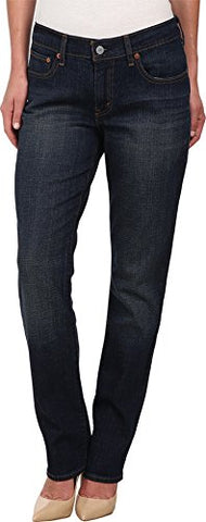 Levi's 414 Relaxed Straight Leg Jeans Lost Creek 32