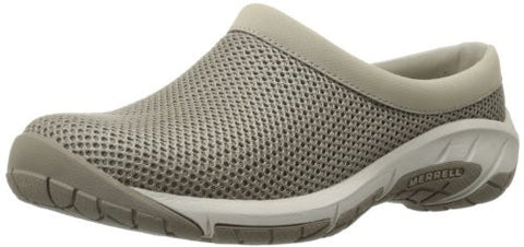 Merrell Women's Encore Breeze 3 Slip-On Shoe,Aluminum,8.5 W US