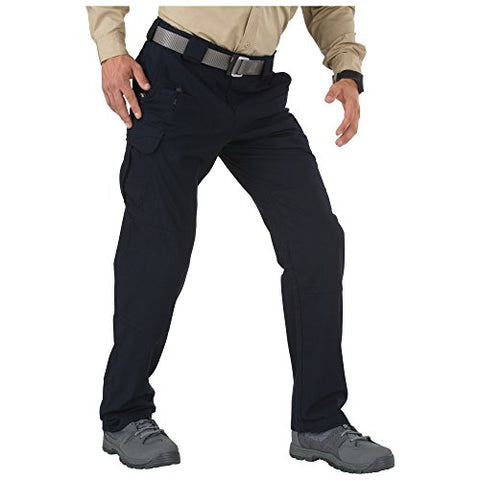 5.11 Tactical Stryke Pant With Flex-Tac TM,42Wx34L,Dark Navy