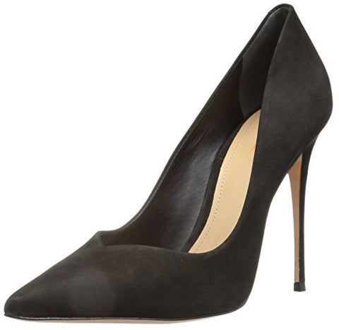 Schutz Women's Barala Pump, Black, 9 M US