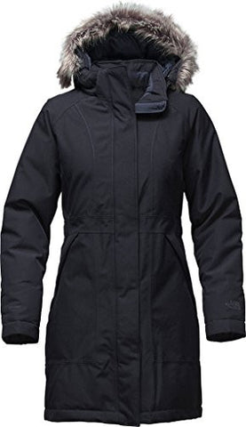 The North Face Womens Arctic Down Parka (Sizes S - L) - urban navy heather, xs