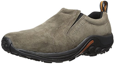 Merrell Men's Jungle Moc Slip-On Shoe,Gunsmoke,12 W US