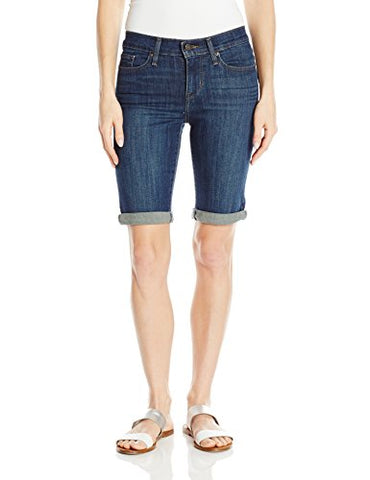 Levi's Women's Bermuda Short, Warmer Days, 28 (US 6)