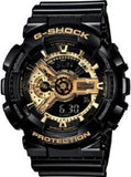Casio Men's GA110GB-1A G Shock Limited Edition Analog Digital Black Watch