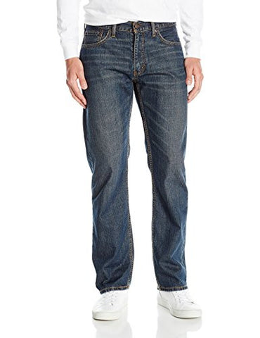 Levi's 559 Men's Relaxed Straight Stretch Jean - 34W x 32L - Range