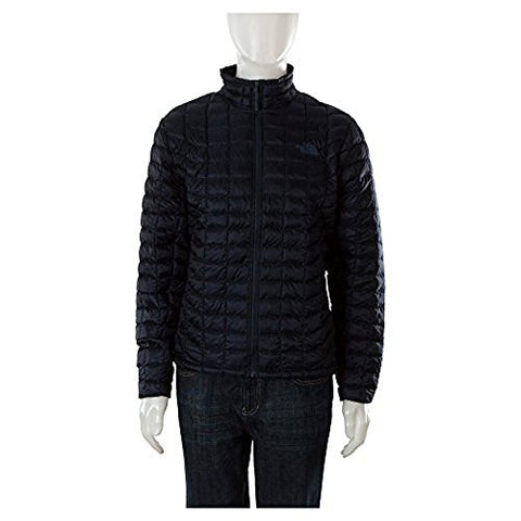 The North Face Men's Thermoball Full Zip Jacket Urban Navy L