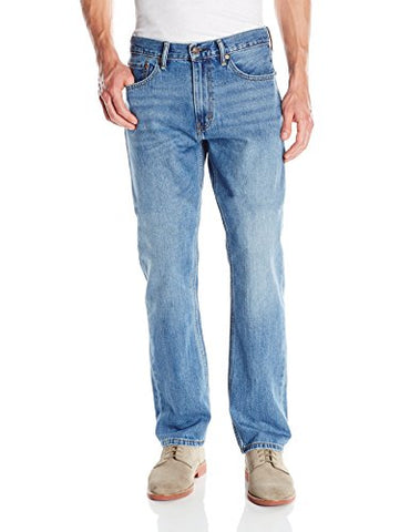 Levi's Men's 505 Regular Fit Jean, Lost, 34x29