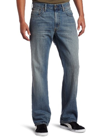 Levi's  Men's 569 Loose Straight Jean, Rugged, 34x30