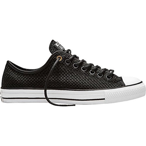 Converse Chuck Taylor All Star Oxford Black/Black/White 12