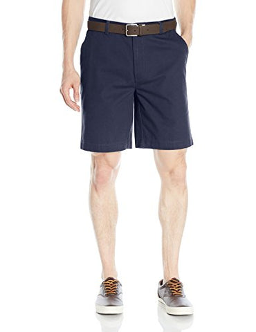 Amazon Essentials Men's Classic-Fit Short, Navy, 36
