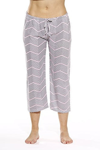 Just Love Women Pajama Capri Pants / Sleepwear 6331-10036