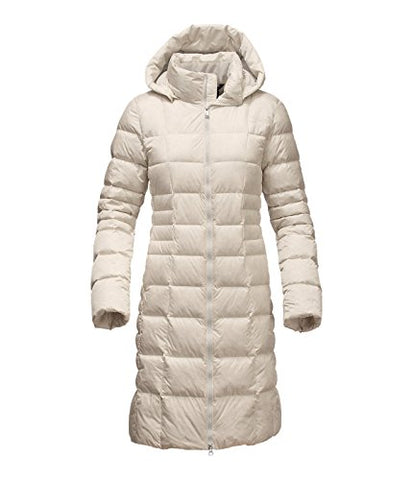 The North Face Metropolis Parka 2 Jacket - Women's (Medium, Vaporous Grey)