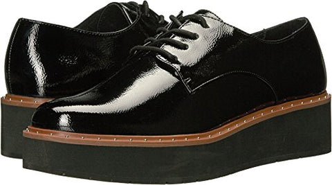 Chinese Laundry Women's Cecilia Oxford, Black Patent, 8 M US